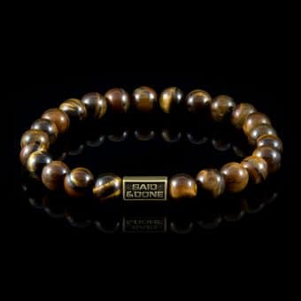 Stones Essentials [tiger eye]